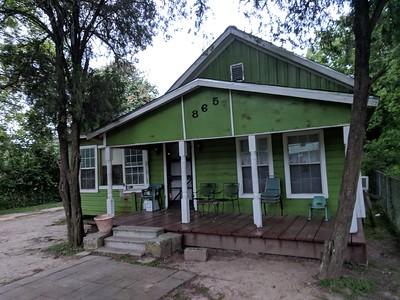 Abe's House