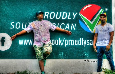 #bignuz #afrotainment