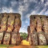 #srilanka #srilankan #polonnaruwa #polonnaruwaancient #polonnaruwaruins #ancient #ancientcities #travel #visitsrilanka #mysrilanka #love #life #lovelife #travelphotography #ruins #photography #smile #clouds