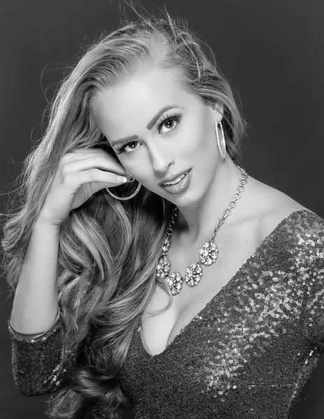 Lindsay Bettis - First Runner Up Miss America Florida 2016