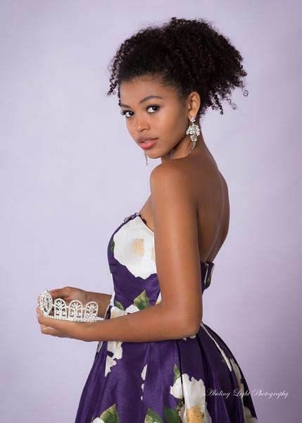 Katia Gerry - Miss St. Augustine Teen USA 2017