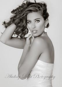 Joy Mayfield -  Miss Tallahassee Teen USA 2017