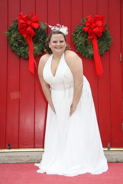 Abigail Wedding