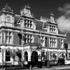 The Abington Park Hotel, Wellingborough Road, Northampton, August 2013