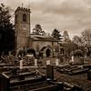 The Church of Saints Peter and Paul, Abington, Northampton_