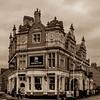 The Abington Hotel, Roseholme Road, Northampton_