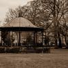 Bandstand, Abington Park, Northampton_