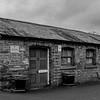 Former Farm Buildings, Abington Park, Northampton