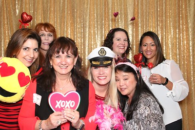 Able Services Valentine's Party 2018