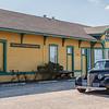 Hitchcock Depot & Museum<br /> 11225 Hwy 6, Santa Fe, TX 77510