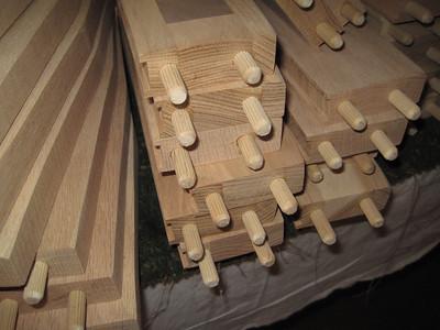 About Harmony Cedar