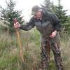 Rick Hansen Tree Planting 2