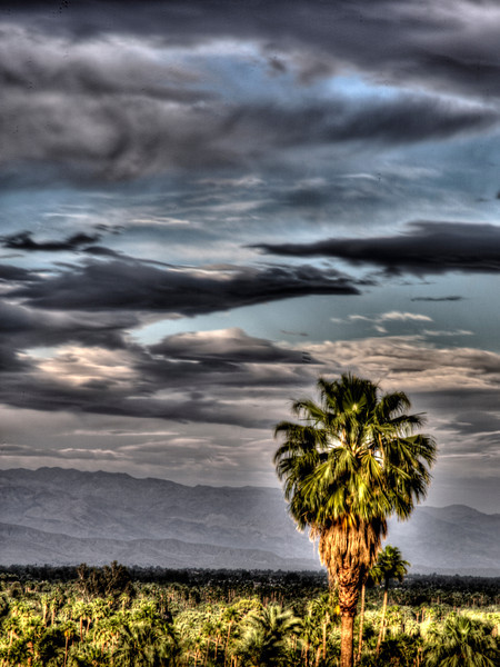 Rancho Mirage HDR