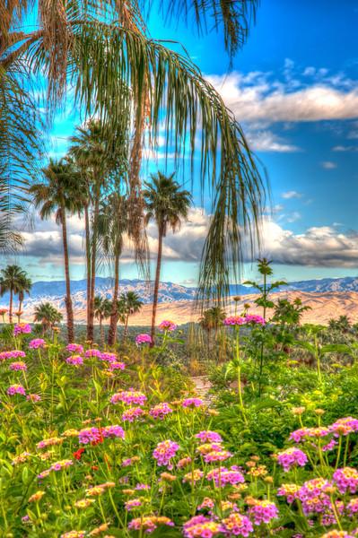 Rancho Mirage II HDR