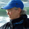 Me at the Oregon coast.<br /> I love the ocean.  The rocky central Oregon coast is a special favorite.<br /> (My original avatar for smugmug, 2008-2013.)