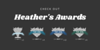"Awards from Shoot and Share Worldwide Contest<br />  <a href=""http://www.shootandshare.com"">http://www.shootandshare.com</a>"