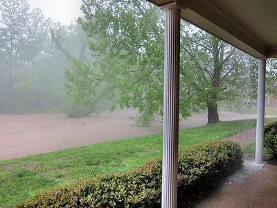 Historic May 1-2, 2010, Rain and Flooding