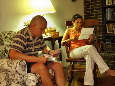 Aloha to the Hasha's Moving to Honolulu, Hawaii - Eric and Cristy