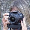 I got excited about photography in January 08.  I purchased a Canon Rebel xti with an 18-55 IS canon lens.