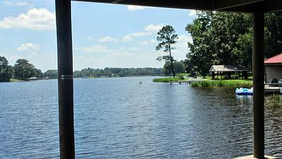 Louisiana Trip July 2015