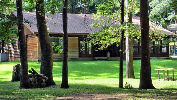Louisiana Trip to Visit Family - July 2015