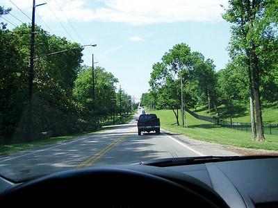 Hillsboro Road Near My Home