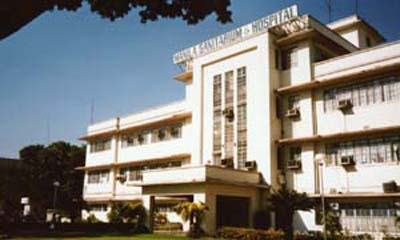 Manila Sanitarium and Hospital, an adventist institution, was where I took my medical internship. So many good memories that warm my heart.<br /> <br /> Ever since then, I've served in various Adventist hospitals when I migrated to the US: White Memorial Medical Center in Los Angeles and St Helena Hospital in Napa County, CA. <br /> <br /> There's something zen-like in working at these hospitals. I love working in ICU's where they do open-heart cases.