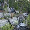Brian Harriss and his mad fishing skills