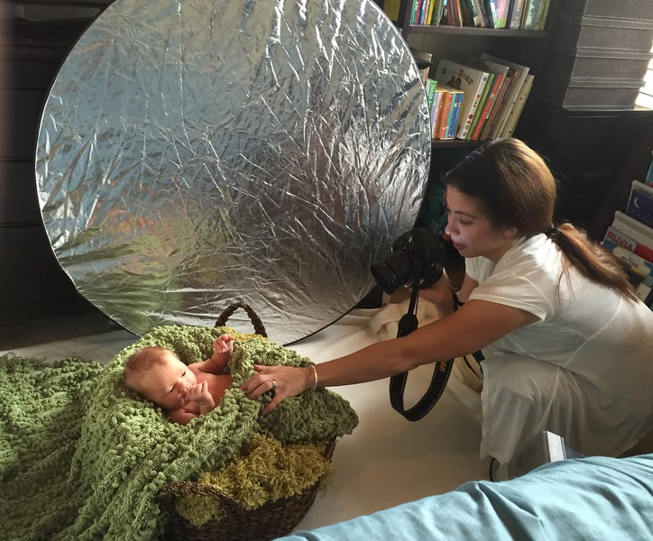 About Me - Nicole Rollolazo Photography