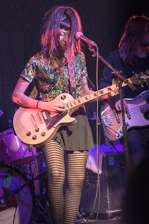Jessica Hernandez & The Deltas (Photo by Johnny Nevin) 131114-1002