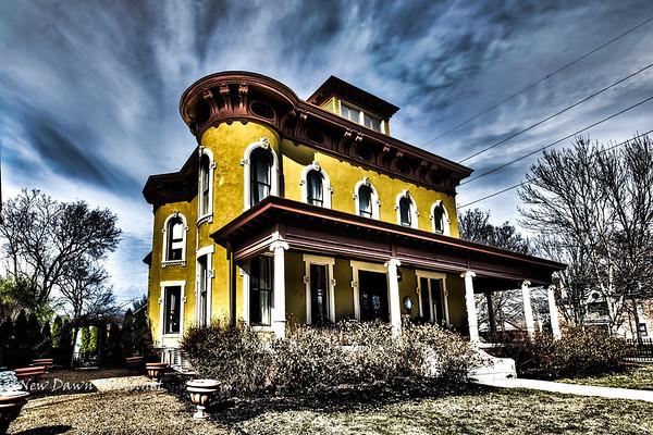 Landmark Home Tour