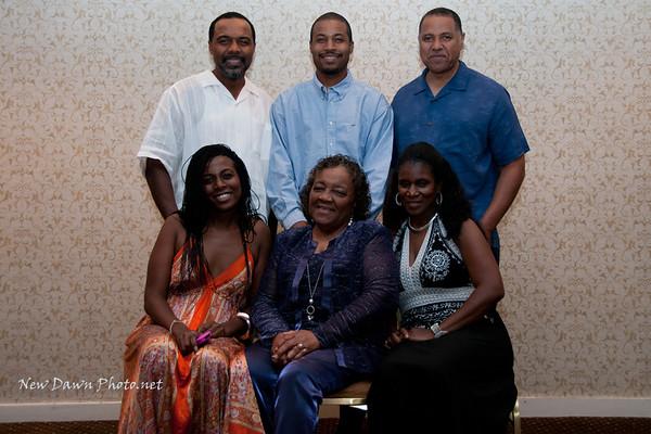 Sharp Reunion 2010
