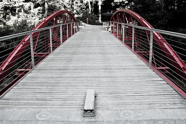 Bridge @ 100 Acres