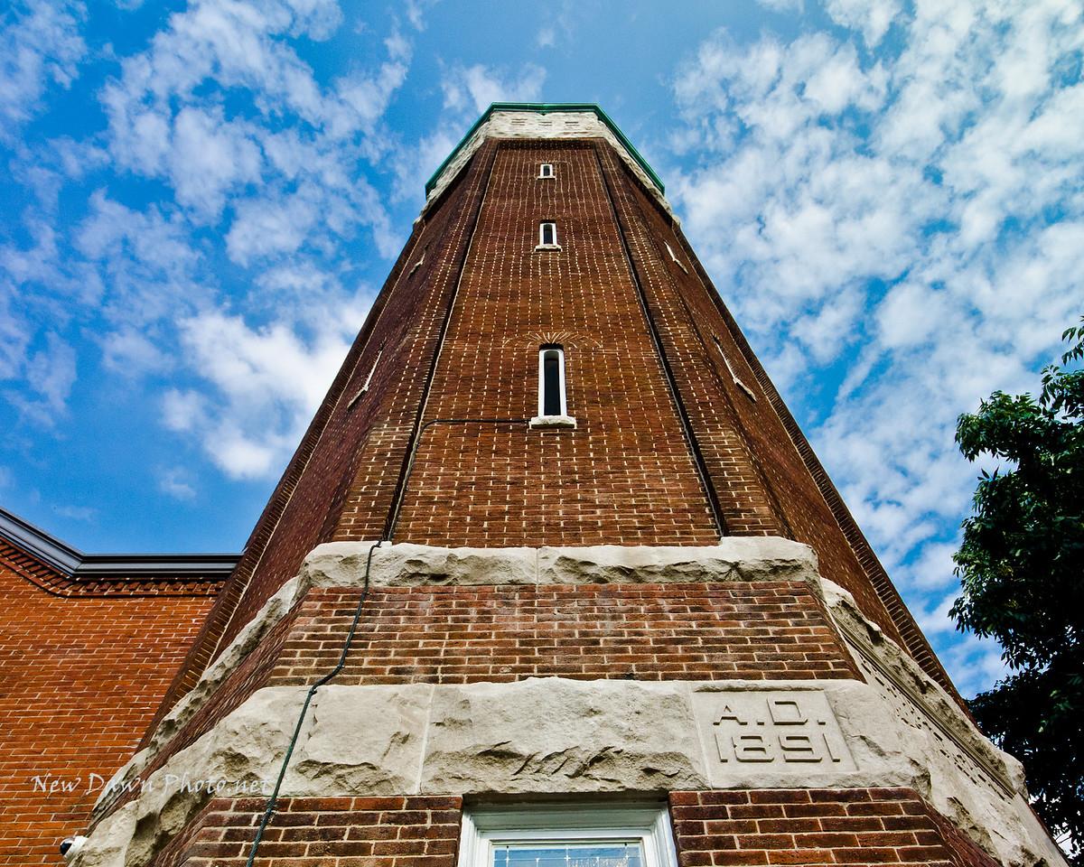 The Landmark Tower-ONS