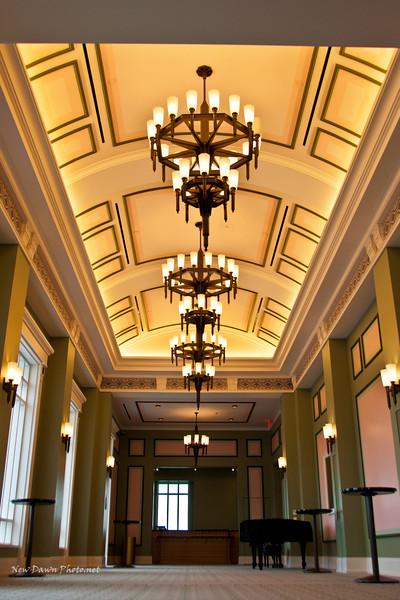 Inside the Palladium