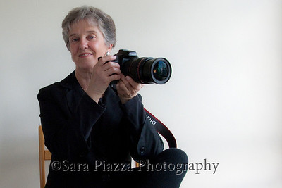 Sara Piazza, Photography Bio