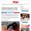 Published in TKM - Chile