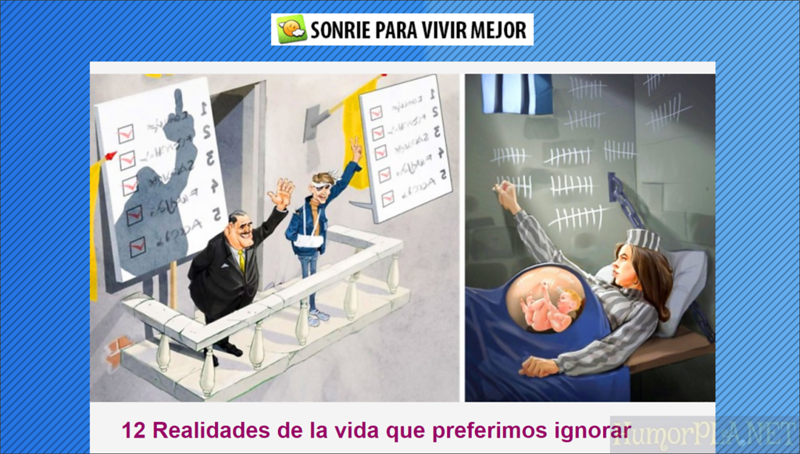 Published in Sonrie para vivir mejor - Spain