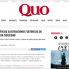 Published in Quo - Spain