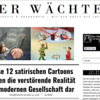 Published in Der Wachter (Germany)