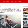 Published in Huff (Romania)
