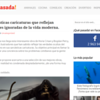 Published in Que Pasada - Cocos Islands