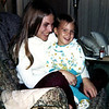 Me at age 2 with my mom, Suzanne Kindree