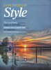 Style Magazine Cover - 2016