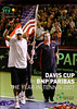 ITF Davis Cup Year in Tennis 2007 (Cover and inside)