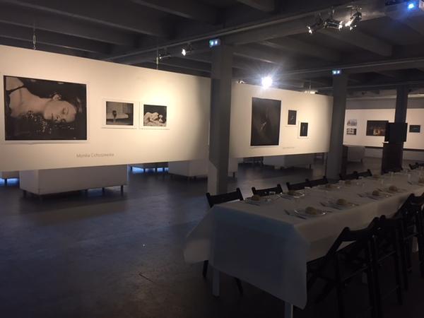 Debuts 2017, Galeria Maison de la Photographie , Francja
