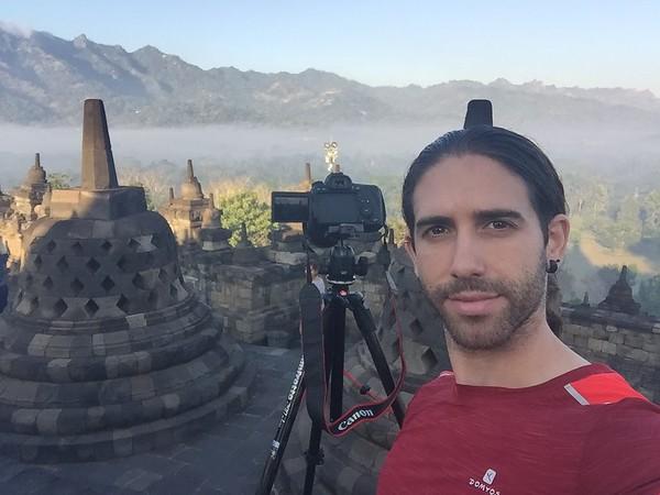 Borobudur (Indonesia)