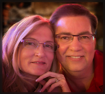 Keith & Paula Hartman