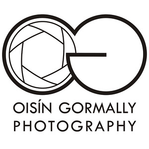 Oisin Gormally Photography Logo