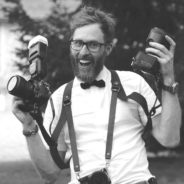 Le Photographe de Mariage